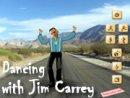 Dancing with Jim Carrey