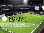 Football Challenge 2009