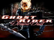 Ghost Raider Demon Duel