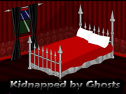 Kidnapped by Ghosts