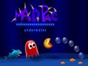 Mad Pac Underwater