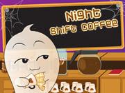 Night Shift Coffee