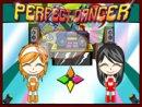 Perfect Dancer