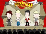 Phixx Phixx Euro Mix