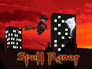 Spell Racer