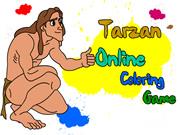 Tarzan Color