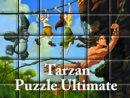 Tarzan Puzzle Ultimate