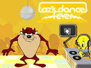 Taz's Dance Fever