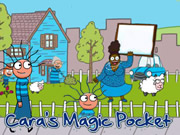 Cara's Magic Pocket!