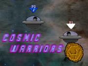 Cosmic Warriors