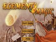 Elements & Magic