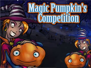 Magic Pumpkins