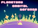 Planetary Orbital Defense