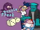 Puzzle Freak