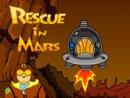 Rescue In Mars
