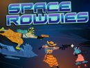 Space Rowdies