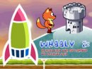 Whooly 2 Ranco and the Spaceship to Moonyland
