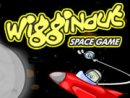 Wigginaut Space Game