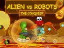 Alien vs Robot TC