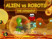 Alien vs Robot TC