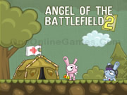 Angel of the Battlefield 2