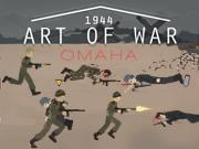 Art of War Omaha