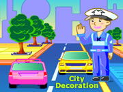 City Decoration