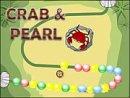 Crab & Pearl