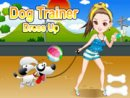 Dog Trainer Dressup