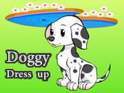 Doggy Dress up