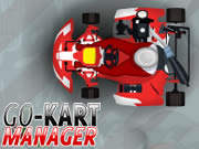 GoKart Manager