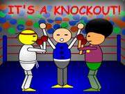 It's a Knockout