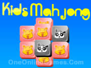 Kids Mahjong