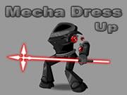 Mecha Dress Up