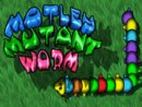 Motley Mutant Worm