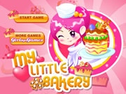 My Little Bakery