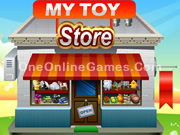 My Toys Store