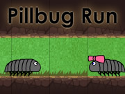 Pillbug Run