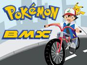 Pokemon BMX