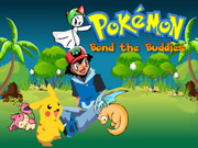 Pokemon - Bond The Buddies