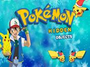 Pokemon - Hidden Objects