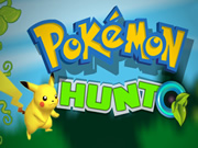 Pokemon Hunt