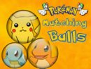 Pokemon - Matching Balls