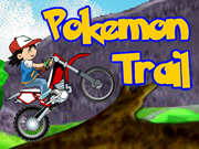 Pokemon Trail