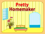 Pretty Homemaker