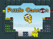 Puzzle Cannon