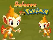 Release The Pokemon
