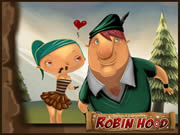 Robin Hood - Twisted Fairytale