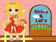 Shine and Let's