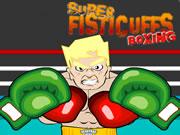 Super Fisticuffs Boxing